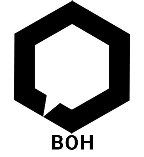 BOH company logo