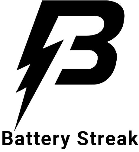 Battery Streak company logo