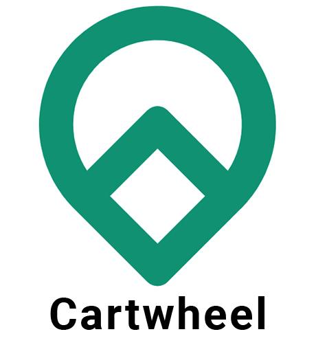 Cartwheel company logo