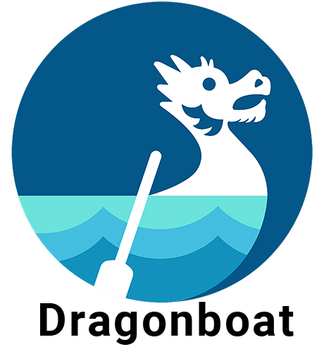 Dragonboat company logo