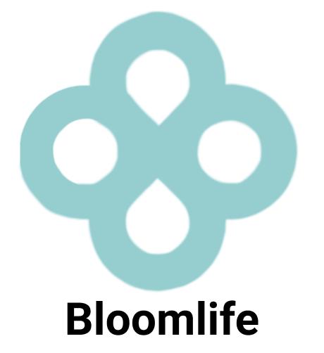 Bloomlife company logo