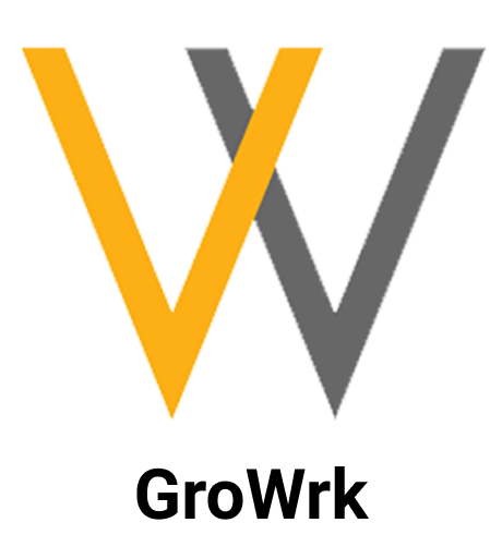 GroWrk company logo