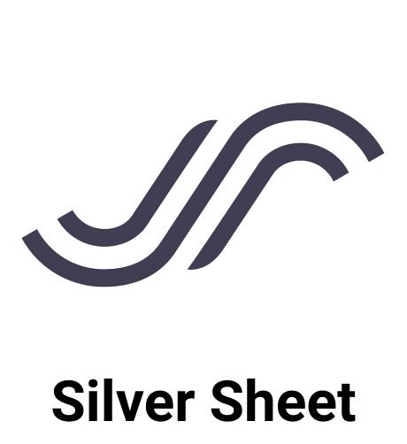 Silver Sheet company logo