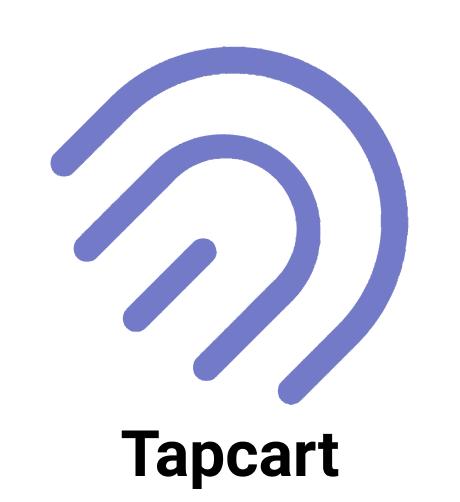 Tapcart company logo