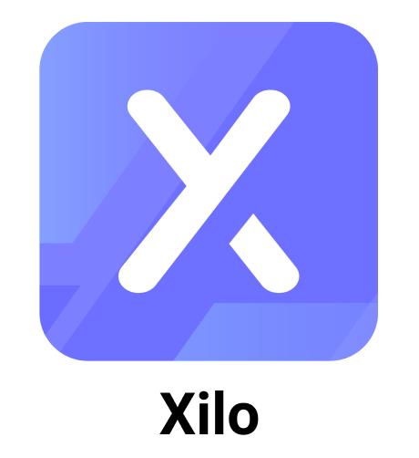 Xilo company logo