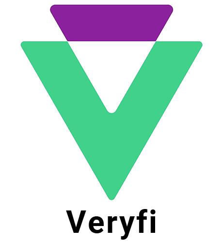 Veryfi company logo